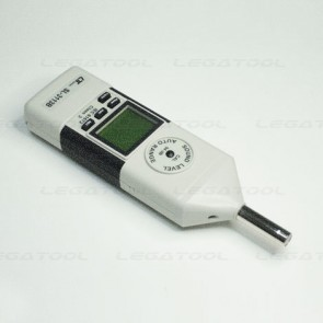 Lutron SL-3113B Sound Level Meter