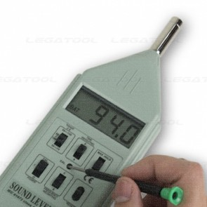 Lutron SL-4022 Sound Level Meter