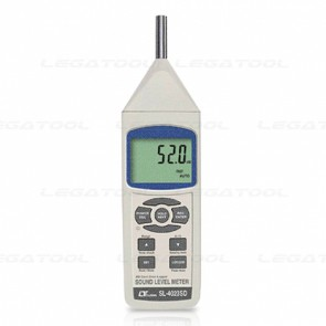 Lutron SL-4023SD Sound Level Meter | SD Card