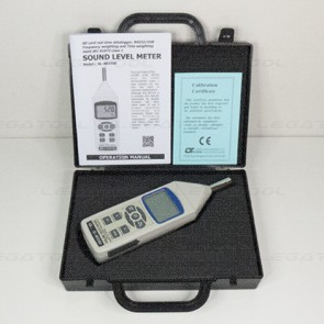 Lutron SL-4033SD Sound Level Meter - SD Card Data Logger