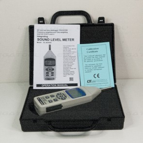 Lutron SL-4035SD Integartion Sound Level Meter - SD Card Data Logger