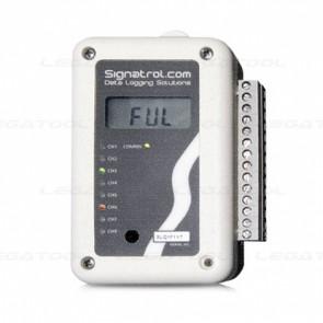 Signatrol SL7000 Series Universal Input Data Loggers
