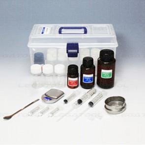 Kyoritsu WA-DET ชุดทดสอบคุณภาพน้ำ Anionic surfactant