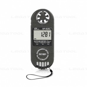 SP-82AL Altitude Meter 3 in 1