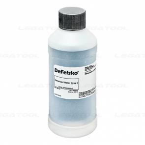 DeFelsko SSTDIWATER1L น้ำยา Deionized Water สำหรับ PRB-SST Series | 1000 ml