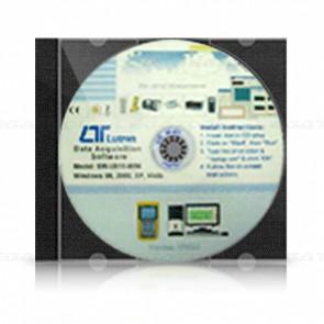 Lutron SW-U811-WIN Data Acquisition Software