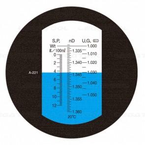 Atago T3-NE Desktop Refractometer