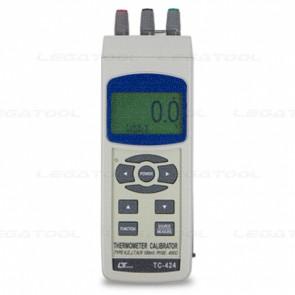 Lutron TC-424 Thermometer Calibrator