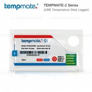 Signatrol TEMPMATE-2 Series Temperature Data Logger