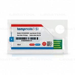 Signatrol TEMPMATE-2 USB Temperature Data Logger (100 pcs.)
