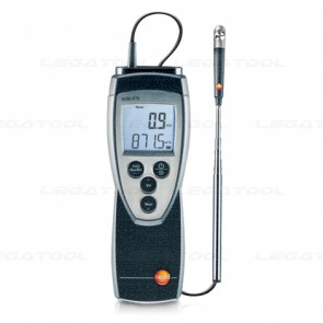 Testo-416 Mini Vane Anemometer (Anemometer)