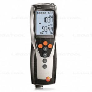 Testo 435-1 Multifunction meter