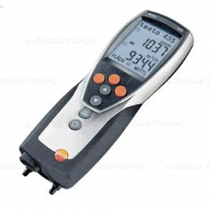Testo-435-3 Multifunction Meter