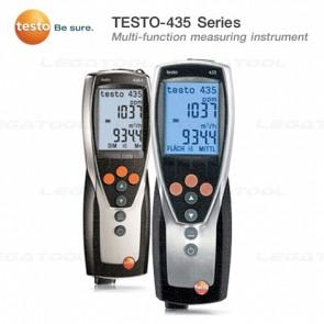 Testo 435 Series Multi-function Measuring Instrument