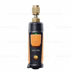 Testo-549i เครื่องวัดค่าความดันแบบ High-Pressure