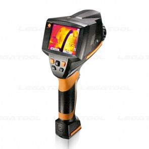Testo-875 Thermography
