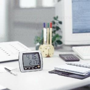 Testo 608 Series Digital Thermohygrometer