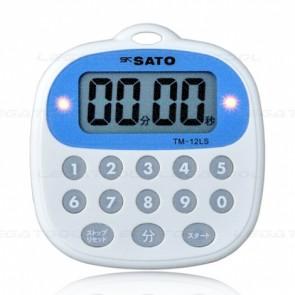 SK Sato TM-12LS Kichen timer