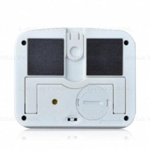 SK Sato TM-25LS นาฬิกาจับเวลาพร้อมแสดงอุณหภูมิ (Alarm function)