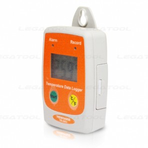Tenmars TM-306U Temperature Data Logger | IP54