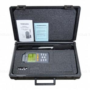 Tenmars TM-4002 Hot Wire Anemometer 3in1
