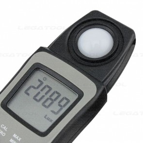 Tenmars TM-720 LUX&FC Light Meter