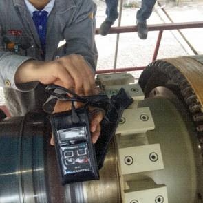 TM-801 Testa Meter