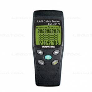 Tenmars TM-901N LAN Cable Tester