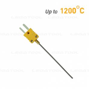 Ebro TPN-1221 โพรบวัดอุณหภูมิ สำหรับ Ebro TFN-Series | Up to 1200°C