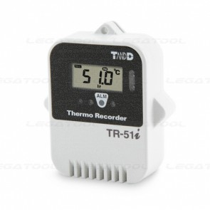 TR-51i Thermo Recorder with Internal Sensor