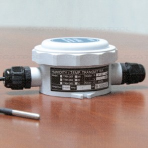 Rixen TRH-3011 Temperature Transmitter (High Accuracy) | IP65