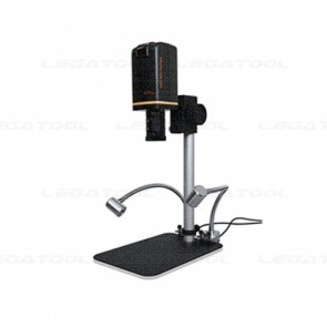 Vitiny UM08-CSZ1236 กล้องไมโครสโคปแบบตั้งโต๊ะ (Large FOV HDMI Digital Microscope)