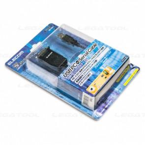KETT RS232C-USB Converter Cable