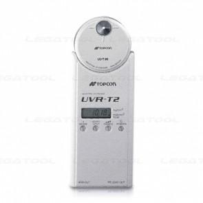 TOPCON UVR-T2 เครื่องวัดแสงยูวี (Light & UV)