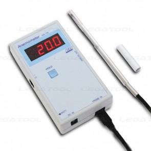 IEL VA-10 Series Anemometer - Hot wire