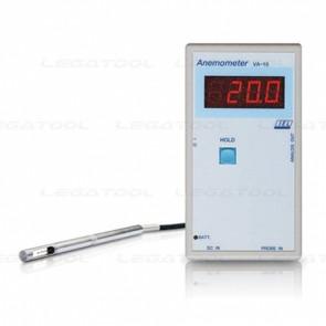 VA-10H Anemometer - Hot wire