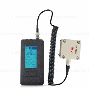IMV VM-7024H SmartVibro Vibration measuring systems (High-end) | Piezo-resistive Type