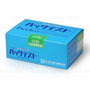 Kyoritsu WAK-COD ชุดทดสอบค่าซีโอดี COD (Chemical Oxygen Demand)