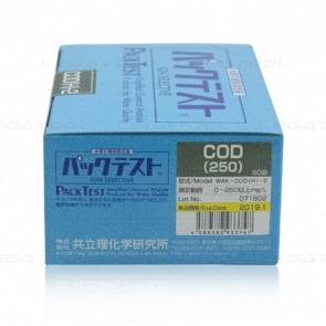 Kyoritsu WAK-COD(H)-2 PackTest COD (High Range)