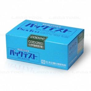 WAK-COD(H) PackTest - COD Hight Range