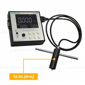 CEDAR WDIS-RL10 Higher torque tester management