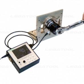 CEDAR WDIS-IP5 Higher torque tester management