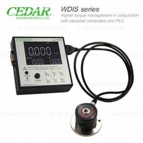 CEDAR WDIS series เครื่องทดสอบแรงบิด (Higher torque management)