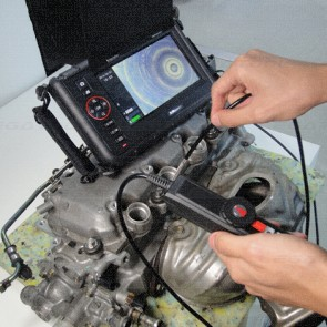 Mitcorp X1000plus-unit Digital system Video Borescope | IP57