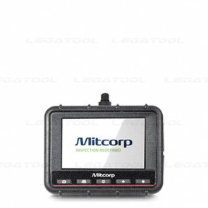 Mitcorp X500 กล้องส่องภายในท่อระบบ Digital system | IP55 (Videoscope)
