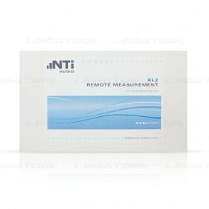 NTi XL2-RMO Remote Measurement Option for XL2
