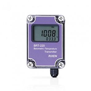 BRT-220 Barometric/ Temperature Transmitter (Barometer)
