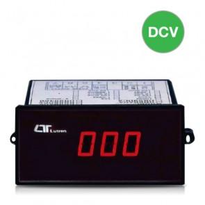 Lutron DR-99DCV Panel meters DC voltage | 4-20 mA
