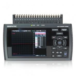 Graphtec GL-820 เครื่องวัดอุณหภูมิอเนกประสงค์ (20 Channel)