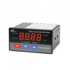 Lutron PDV-6070 เครื่องควบคุม DC Voltage แบบตั้งโต๊ะ | Controller